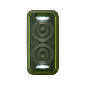 Sistema De Audio Sony Alta Potencia Con Bluetooth Gtk-xb5