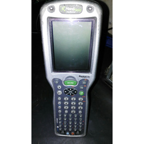 Terminales Dolphin 9550l00 Hand Hedl