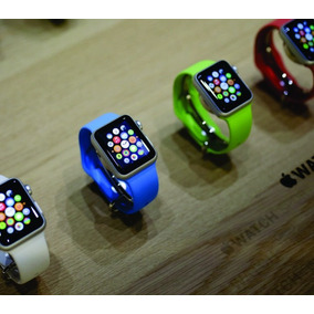 Correa Extensible Sport Apple Watch 42mm 38mm Env Gratis