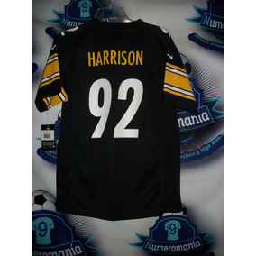 Jersey Original Nike Nfl Youth Steelers Acereros Pittsburgh