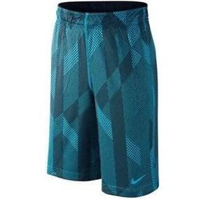 Bermudas Nike Dri Fit (talla S) Short Basquetbol Original P
