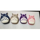 Bateria Auxiliar Power Bank Figuras Totoro Envio Gratis