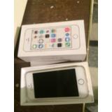 Iphone 5s 32 Gb P Refacciones