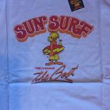 Remera Sun Surf Tienda Oficial