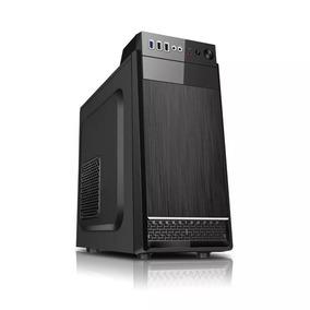 Computador Desktop Intel Core 2 Duo 4gb Hd 160gb Linux