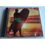 Alfa 91.3 Verano 2006 Cd Promo Tatu Rihanna Killers Stefany