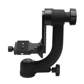 Cabeza De Trípode Profesional 360 Panorámica P/cámara Dslr
