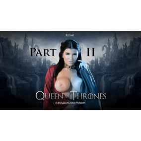 Game Of Thrones [porn Parody Xxx] Brazzers - 4 Partes
