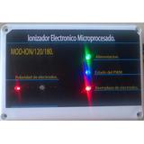 Ionizador De Piscinas 60/80m3 Gtia 2 Años Basta De Cloro