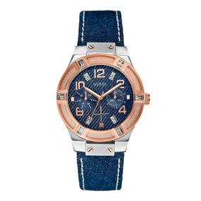 Reloj Guess W0289l1 Mujer Tienda Oficial!!! Envió Gratis!!
