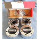 Cubos Magicos Ford/dodge /chevrolet 19 Estrias Manuales Warn