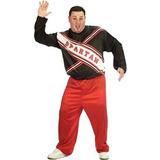 Disfraz Fun World Spartan Cheerleader (snl Saturday Night L