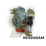 Carburador Solex Peugeot 505 Gamma 2 Bocas