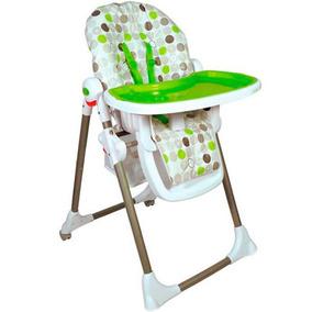Cadeira De Alimentação Snack Verde Até 15 Kg Kiddo