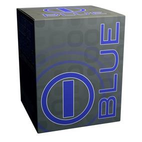 Vitamina Energizante / Blue Energy Blend
