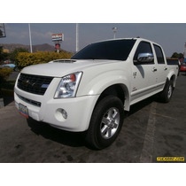Chevrolet Luv D-max Dob. Cab. V6 4x4 - Sincronico
