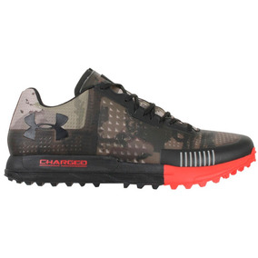Tenis Horizon Rtr Todo Terreno Hombre Under Armour Ua2262