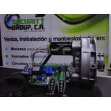 Motor Enrrollable Santa María Jolly 22 Eje 2 1/2 Italiano