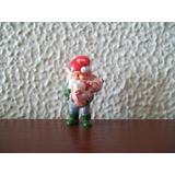 Miniatura Kinder Ovo - Gnomo Veterinário - Duende Profissões