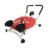 Ab Circle Pro Aparelho Para Exercício Abdominal