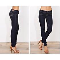 Pantalones Jeans Para Damas Strech