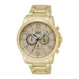 Relógio Masculino Dumont Dujp25aa/4d - Grande Dourado