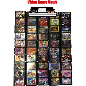 Juegos Consola Sega Genesis Nuevos Palermo Z Norte Envios