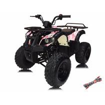 Quadriciclo 125cc Enjoy Automático