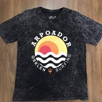 Kit Camiseta Osklen | Atacado 20 Peças Para Revenda Original