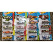 Carrinhos Hot Wheels Vários Modelos