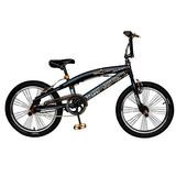Bicicleta Lahsen Freestyle Aro 20 X - Extreme 2000 Negro