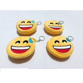Emoticon Emoji Monedero Souvenir Nuevos Ultima Moda