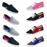 Sapatilha Feminino Nike Tênis Sapatenis Barato Promoção