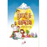 Dios Te Cuenta Historias Biblicas Para Niños; Varios Autore