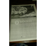 Libro Biologia 3 - Saber Es Clave - Santillana