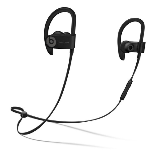 Fone de ouvido sem fio Beats Powerbeats³ black