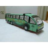 Antiguo Colectivo Micro Ómnibus Bus Cx 40 Biagiotti Nuevo