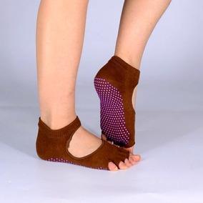 Calcetines Yoga Socks, Antiderrapantes Pilates O Pole Dance