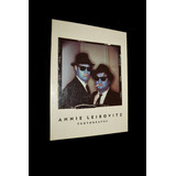 Tarjetas Postal P/ Colección De Annie Leibovitz - Importadas