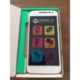 Original Motorola Moto G4 Play Xt1601 Dorado Dual Sim 16gb