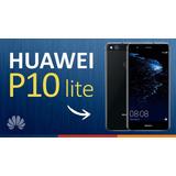 Celular Huawei P10 Lite 32gb Memoria 3gb Ram, Nuevos Libres!