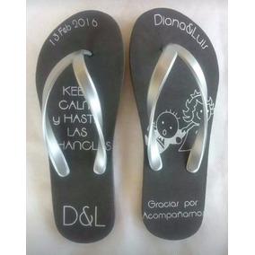 Sandalias/chanclas Personalizadas