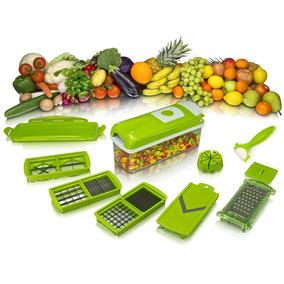 Nicer Dicer Plus Processador Cortador Legumes Original