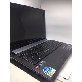 Notebook Asus N53ta 6gb Amd C/ Video Radeon Hd-2gb E 750hd