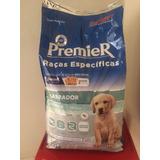 Ração Premier Pet Labrador Filhote 12 Kg (frete Grátis)