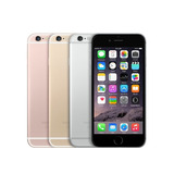 Apple Iphone 6s 16gb A9 3g 4g Ios 9 3d Touch 4k 12mp 2gb Ram