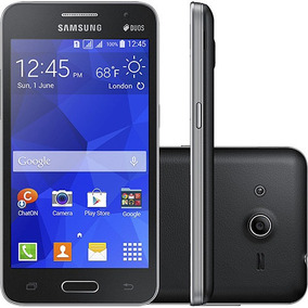 Samsung Galaxy Core 2 Duos G355m G355 - Dual Chip, Android