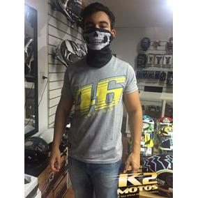 Camisa T-shirt, Moto Gp,vr46,valentino Rossi, Duas Rodas Top