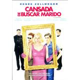 Dvd Cansada De Buscar Marido ( My One And Only ) 2009 - Rich