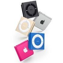 Apple Ipod Shuffle - 100% Original- Última Geração- Garantia